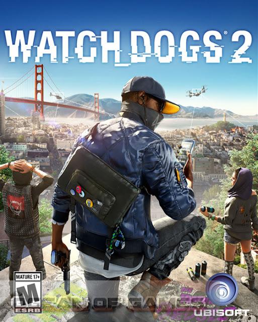 تحميل لعبة الاكشن المشهورة والمنتظرة من الكل الرهيبة والممتعة Watch Dogs 2