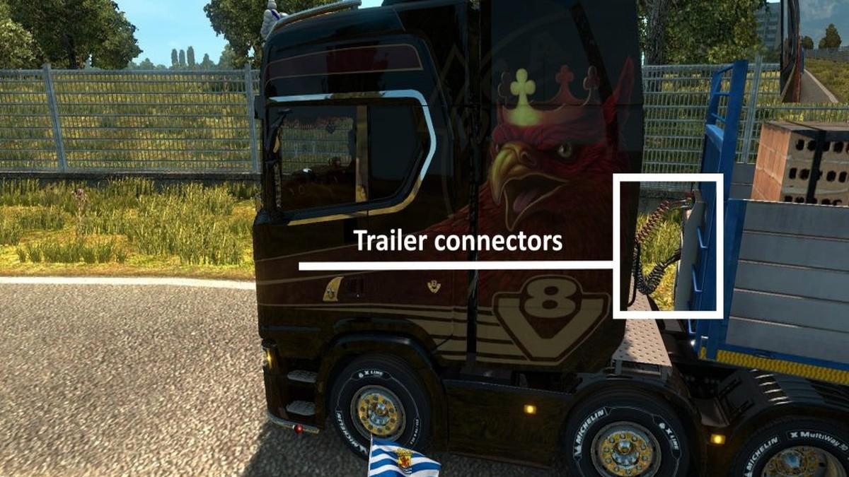 Trailer Maters Brick