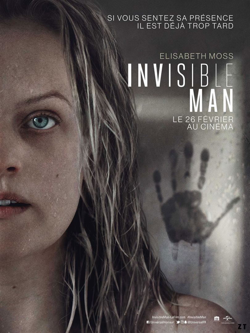 Invisible Man [HDRip] [Streaming] [Telecharger]