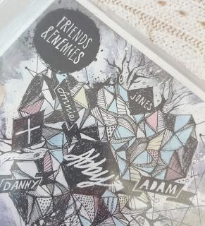Music Monday: Abby - Friends & Enemies