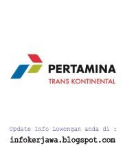 Pertamina Trans Kontinental
