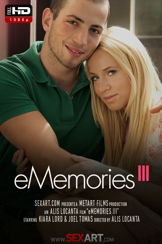 PhD3Xomm01-11 Kiara Lord - eMemories 3 11020