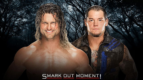 WWE Payback 2016 Ziggler vs Corbin match