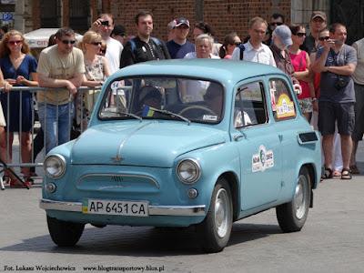 Zaporożec (ZAZ) 965