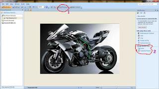 Cara jitu memperkecil ukuran file foto, gambar jpeg, png dan hasil scan.