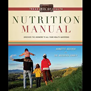 Nutrition Manual