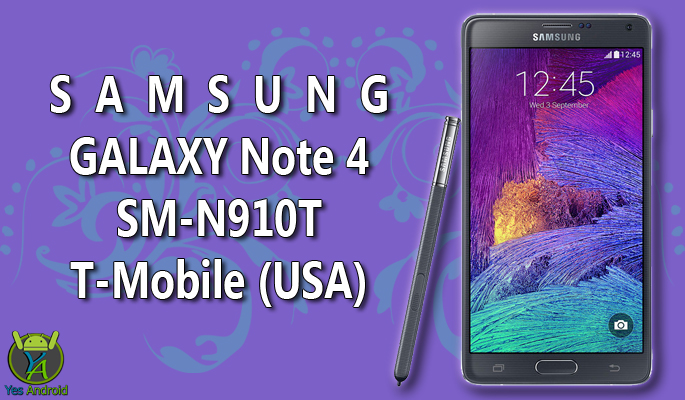 Download N910TUVU2EPJ2 | Galaxy Note 4 SM-N910T