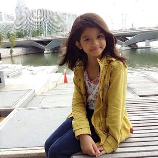 Biodata Khalishah Khansa Afifah