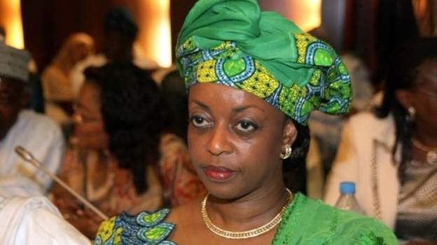 Nigerian court seizes $21m from ex-oil minister