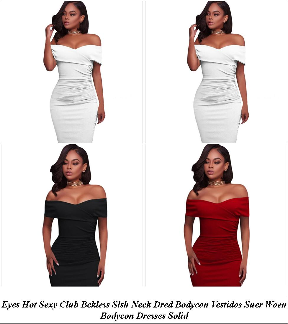 Formal Dresses For Women - Topshop Dresses Sale - Red Dress - Cheap Online Shopping Sites For Clothes