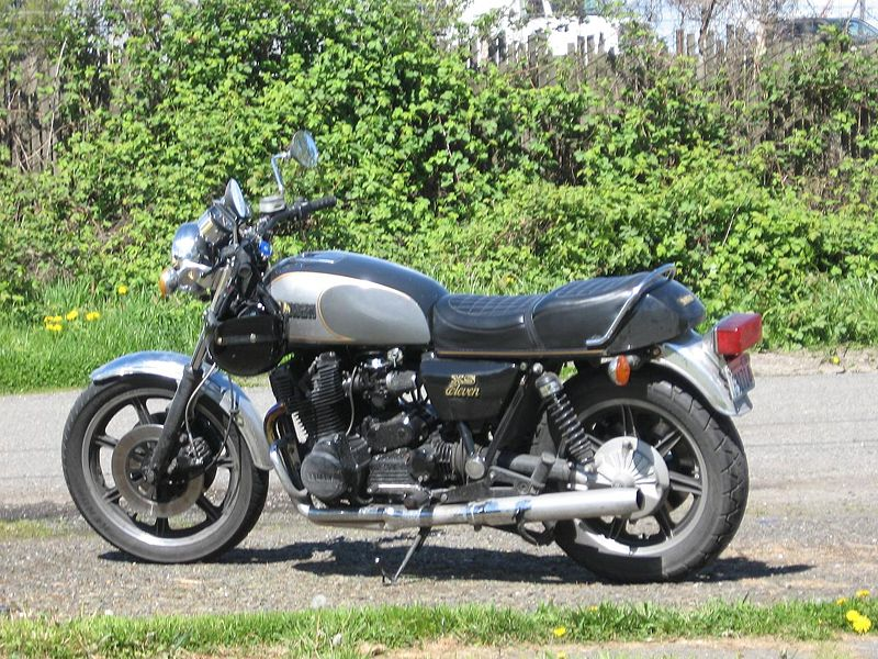 Yamaha Xs 1100 Service And Repair Manuals At Service Manual