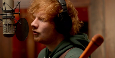 ed sheeran in the live room ed sheeran live the live room on the warner 24241