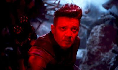 Avengers 4 endgame ronin