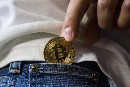 Wanita India Terkena Scam Bitcoin