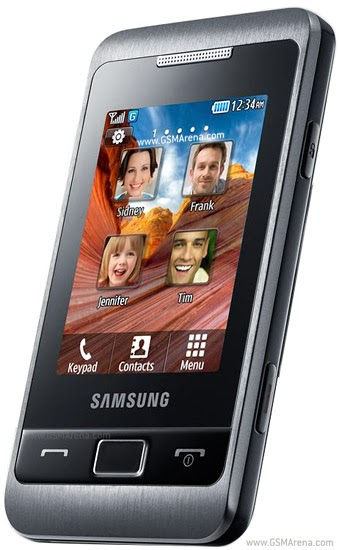 Samsung C3350 Flash Files Download Here