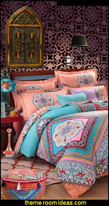 moroccan bedroom moroccan bedding moroccan lamp moroccan wall decorations