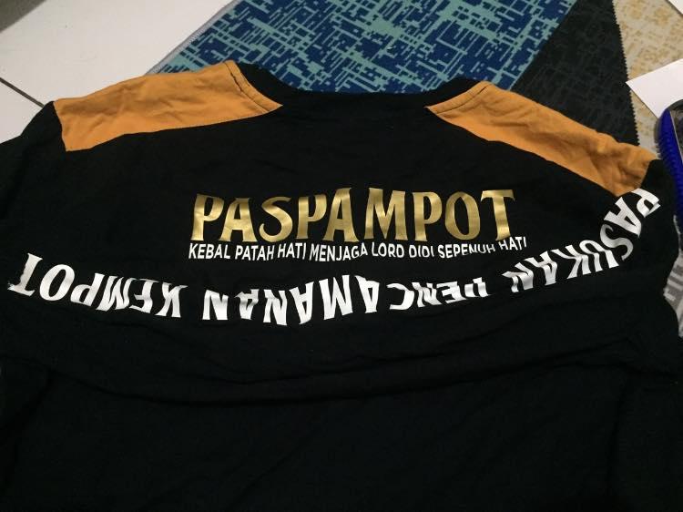 paspampot