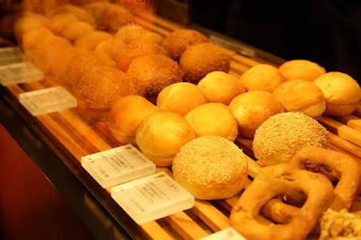 東京・代々木八幡のパン、カフェ 365日