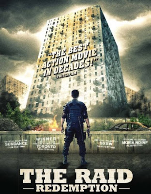 Download Film The Raid: Redemption (2011) Bluray Full Movie