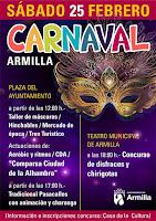 Carnaval de Armilla 2017