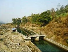 Ghalemdi hydropower ipo capital