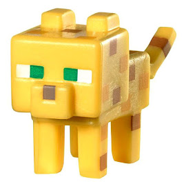 Minecraft Ocelot Mini Figures