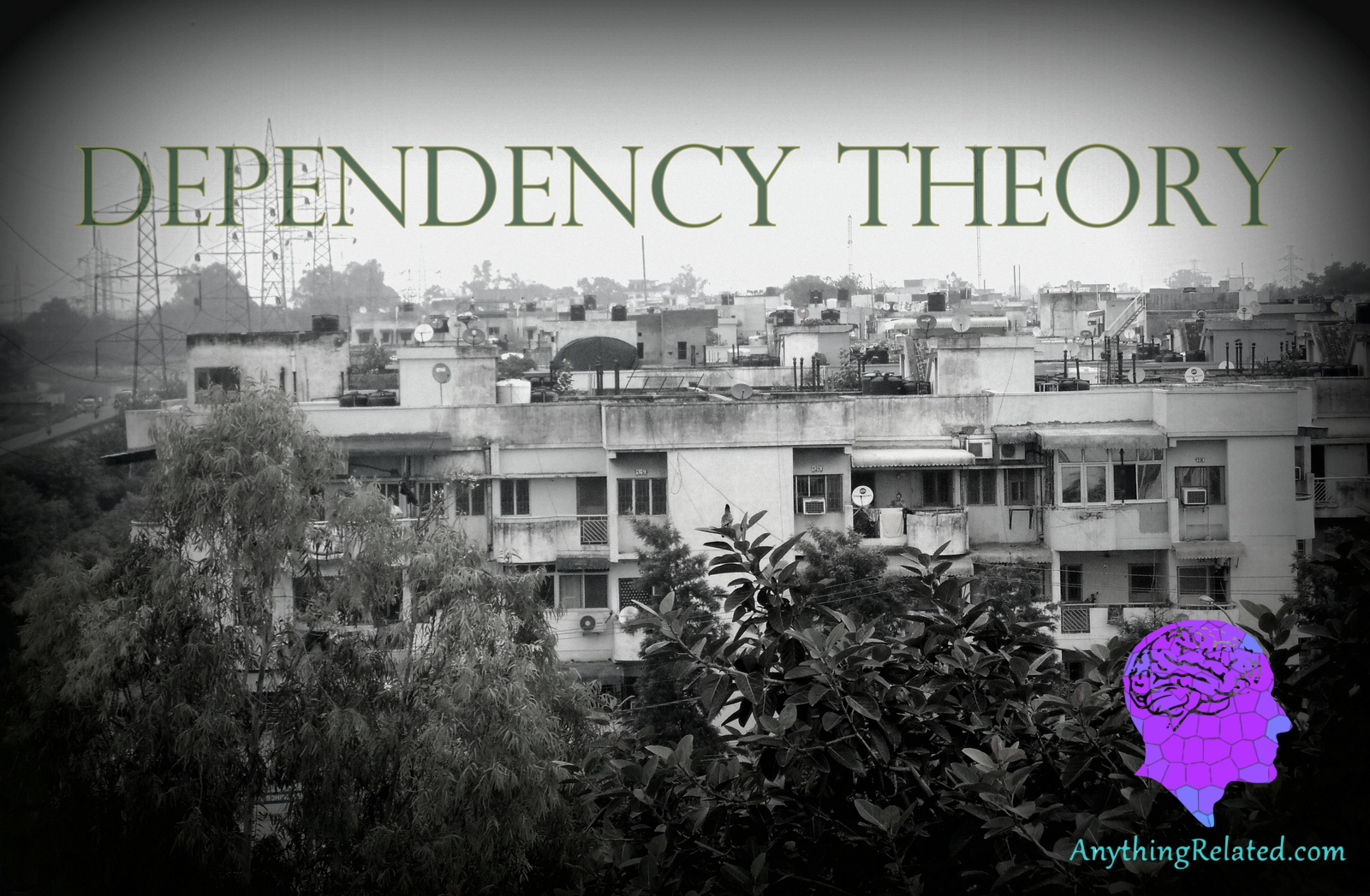 modernization and dependency theory This standoff characterizes discussions of modernization in the post-rostovian  age in the  dependency theory reversed the optics of rostovian theory,  viewing.