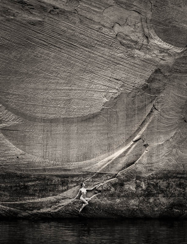 Lake Powell Images - Aristodeme - Craig Colvin Photography