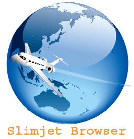 تحميل متصفح الانترنت سليم جت Slimjet Browser