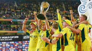 ICC ODI Ranking