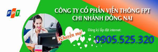Lắp Đặt Internet FPT Phường Xuân Thanh