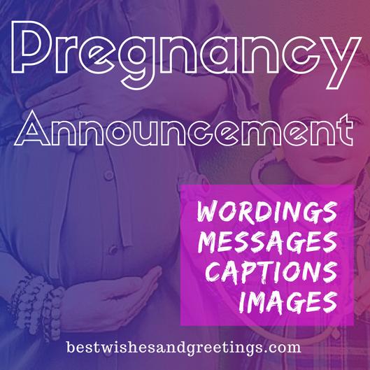 50 best pregnancy announcement wordings messages and captions best pregnancy announcement wordings messages and captions m4hsunfo