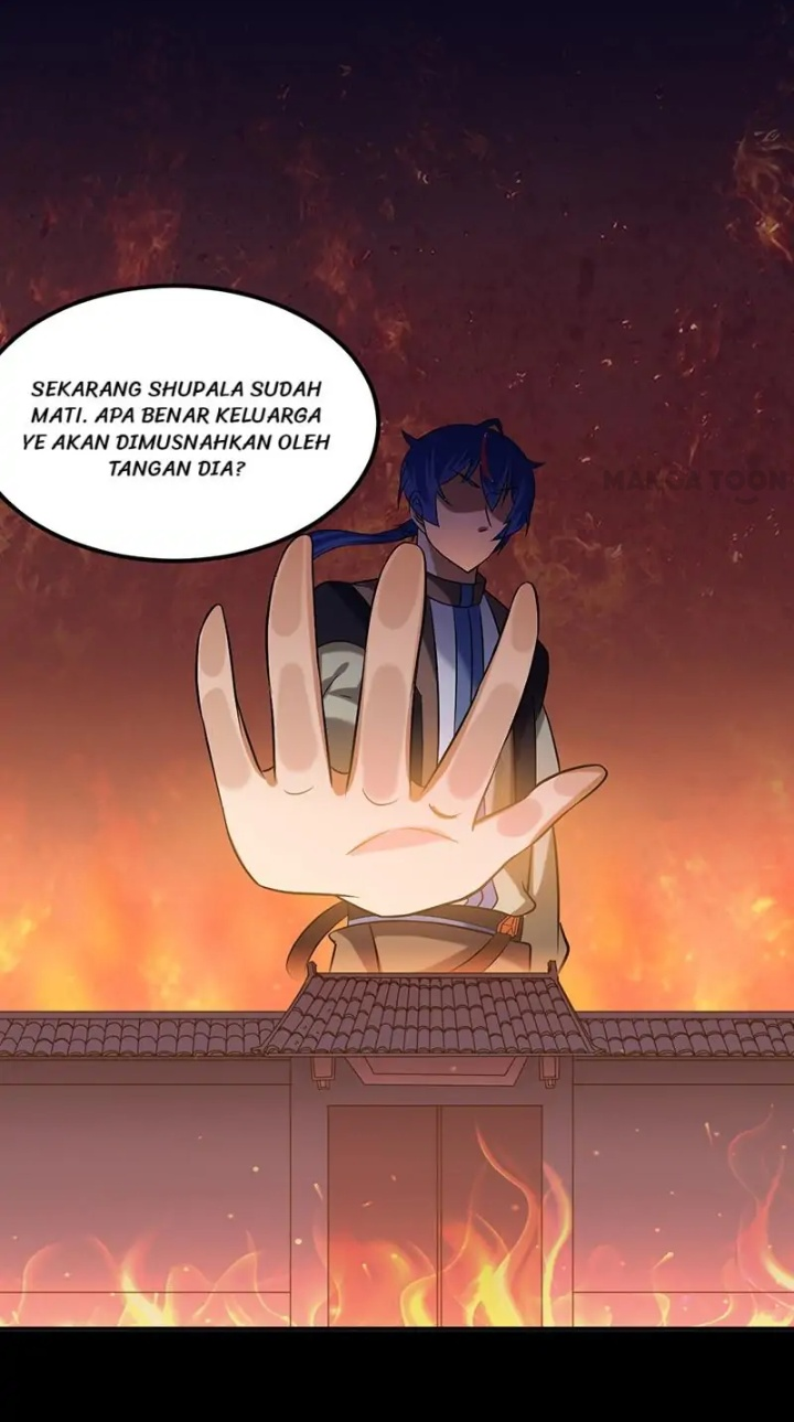 Martial Arts Reigns Bahasa Indonesia Chapter 40
