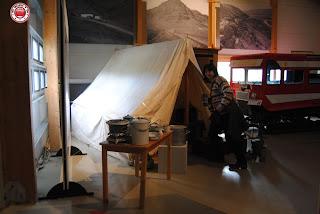 Skógasafn, Museo Popular, Islandia