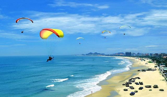 Top những bãi biển đẹp tại Đà Nẵng cho dịp du Xuân Da-nang