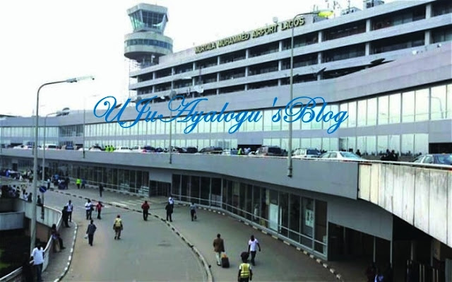 Security: FG deploys AIG to Lagos airport