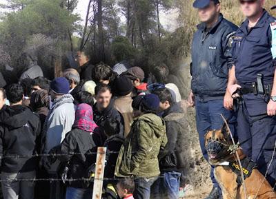 «Δουβλίνο ΙΙΙ»: Νέα νομοθεσία για το άσυλο προωθεί το Ευρωκοινοβούλιο