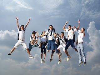 siswa sekolah