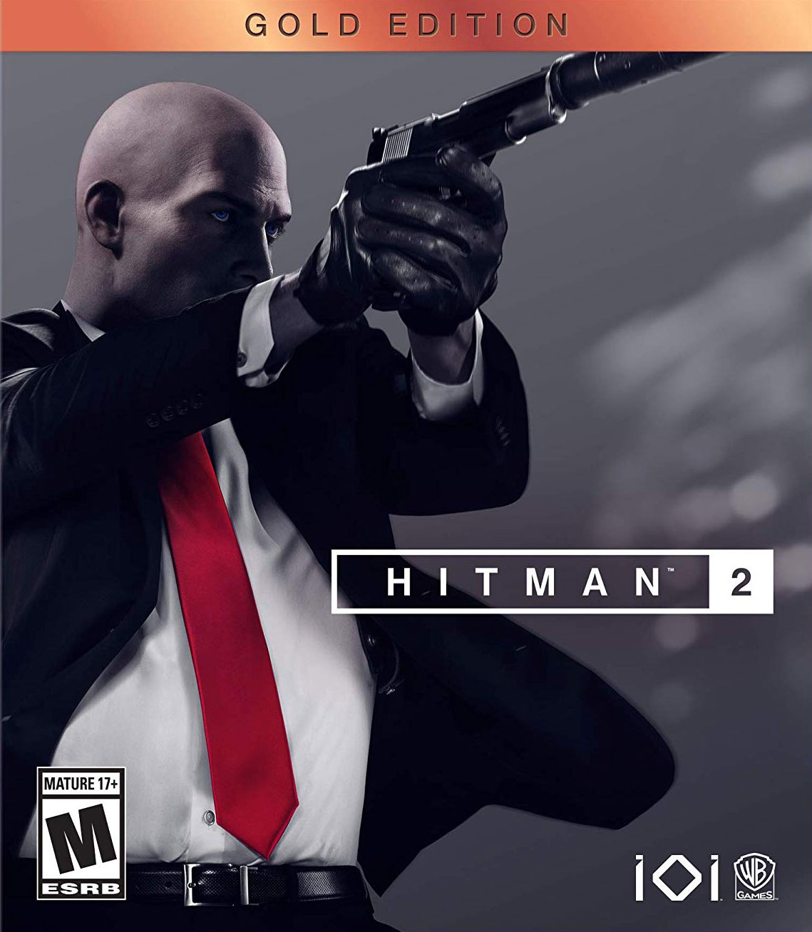 Download HITMAN 2 For Free To PC ~ Topepicgamer