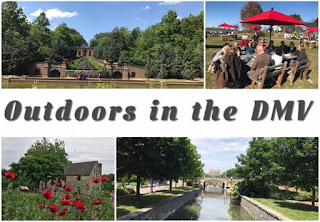 Outdoors in the DMV - Historic Mansion, Park and Winery