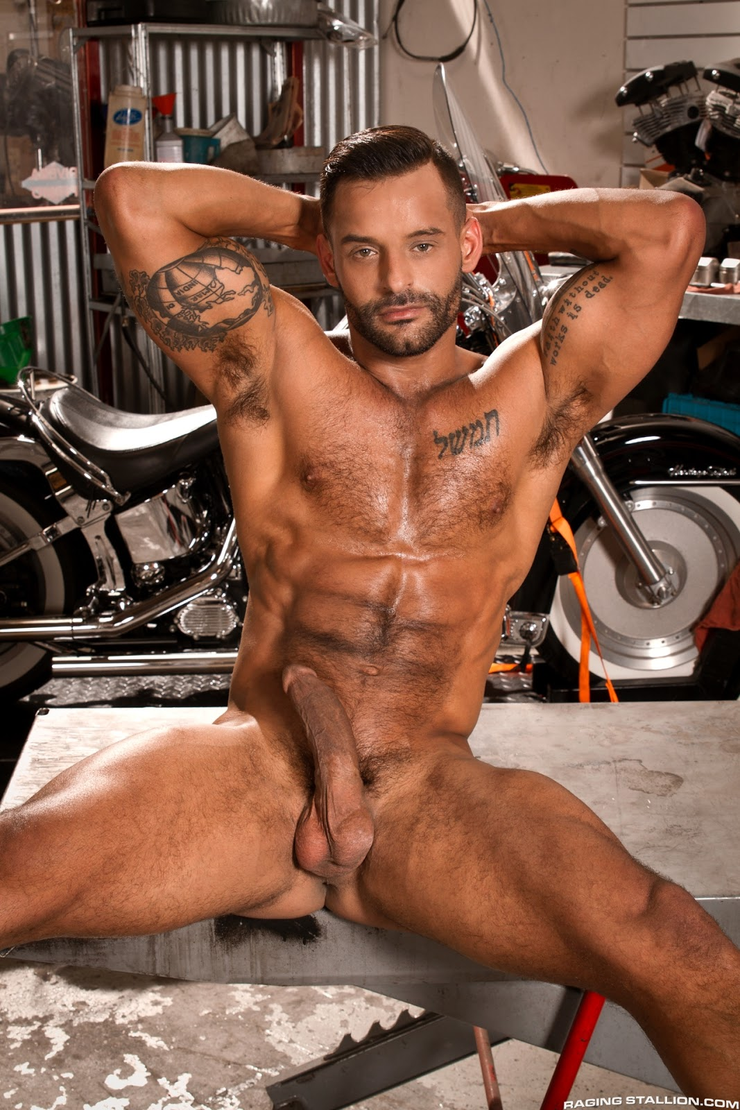 List Of Straight Latin Male Gay Porn Stars And Straight Muscular Men