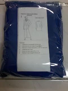 bahan baju seragam kerja jalasenastri