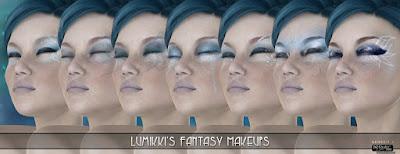 LY Lumikki
