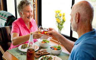 Importance Of Healthy Eating For Adults In Fighting Diseases