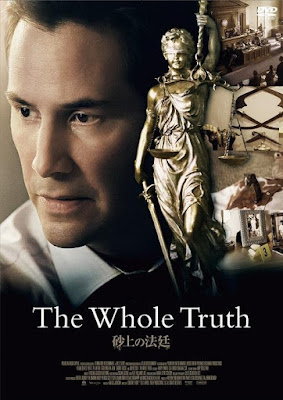 The Whole Truth [2016] [DVD][R1] [NTSC] [Latino]