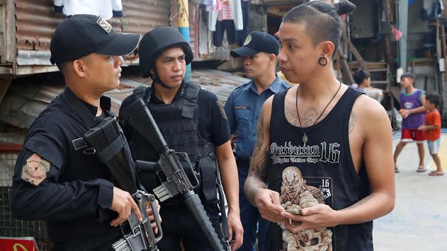 Filipinas se retira de la Corte Penal Internacional en medio de las investigaciones por la guerra contra las drogas de Duterte