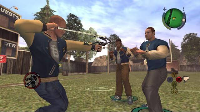 Bully 2 : Scholarship Edition Computer Software