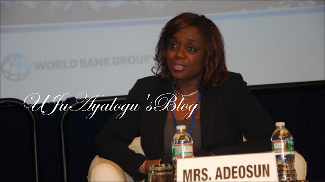 Nigeria will continue to borrow ―Adeosun