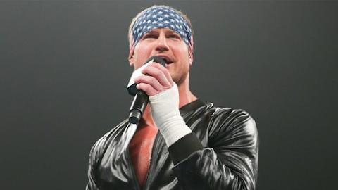 Dolph Ziggler estaria trabalhando com a WWE sob um acordo verbal