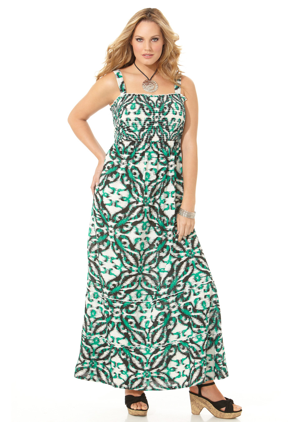 Sun dresses for women plus size